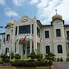 Independence Museum in Melaka.