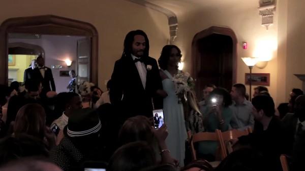 Melina & Kenneth 4_8_2017