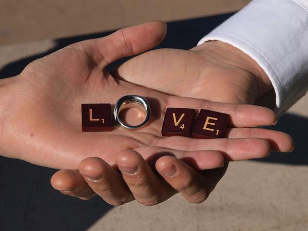Melissa & Zach's Engagement Photos