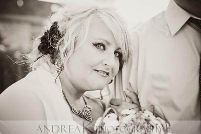 Mellisa+Todd:Married