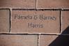 Pamela & Barney Harris