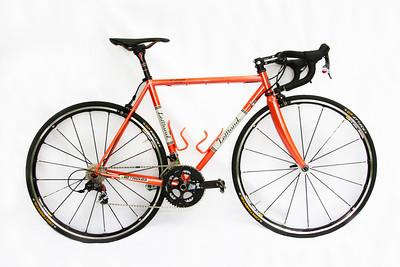 Memorial Bike