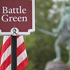 绿战场,Battle Green,