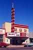 UPTOWN THEATER<br /> Grand Prairie, Texas - November 1975