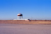 GRAND PRAIRIE AIRPORT WATER TOWER<br /> Grand Prairie, Texas - November 1975