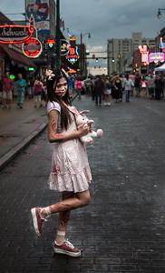 zombie girl (1 of 1)