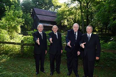 Men Of Praise, June 22, 2015