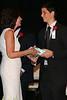 IMG_9116 Terry Fedele presents Tiffany gift to Nicholas Metropulos