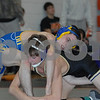 2013 Jack Mendenhall Invitational - Ames - Semifinals <br /> 113 - Trevor Streuli (Spencer) 19-3 won by major decision over Kylie Zender (Humboldt) 19-4 (Maj 14-3)