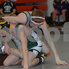 2013 Jack Mendenhall Invitational - Ames - Semifinals <br /> 106 - Sam Uthoff (Cedar Rapids Prairie) 16-5 won by pin over Nolan Hromidko (Cedar Rapids Kennedy) 3-2 (Pin 5:45)