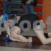 2013 Jack Mendenhall Invitational - Ames - Semifinals <br /> 113 - Trevor Streuli (Spencer) 19-3 won by major decision over Kylie Zender (Humboldt) 19-4 (Maj 14-3)