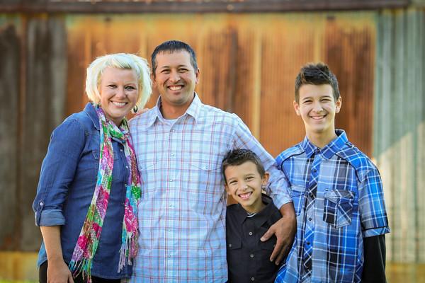 Mennel Family Photos!