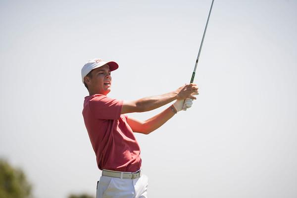 CCAA Men's Golf Championship