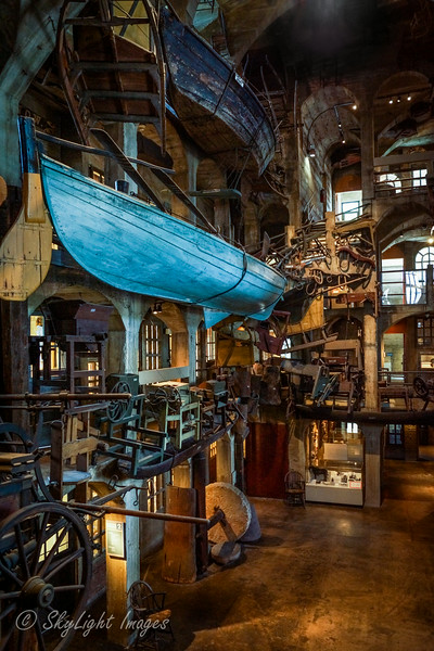 Mercer Museum Doylestown