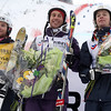 Meribel Moguls WC 2010 :