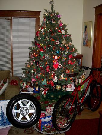 Merry Christmas, 2009