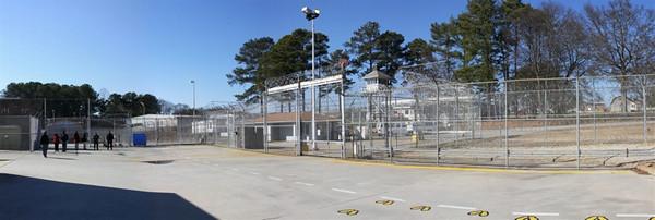 Metro State Prison (closed)