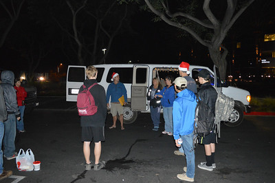 Mexico Family Trip 12/14-12/15/2013