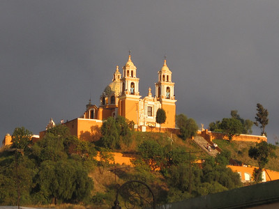 Mexico Junio 2011