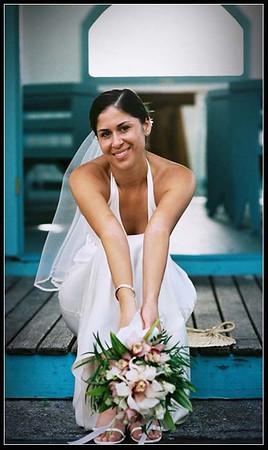 Mezonni Wedding Examples