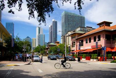 Miami Street activity