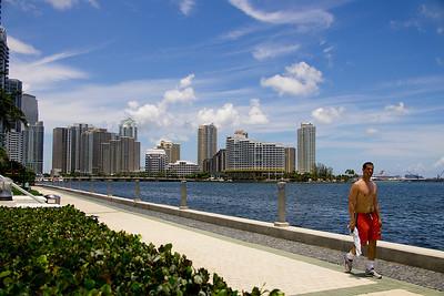 Miami Finincial District