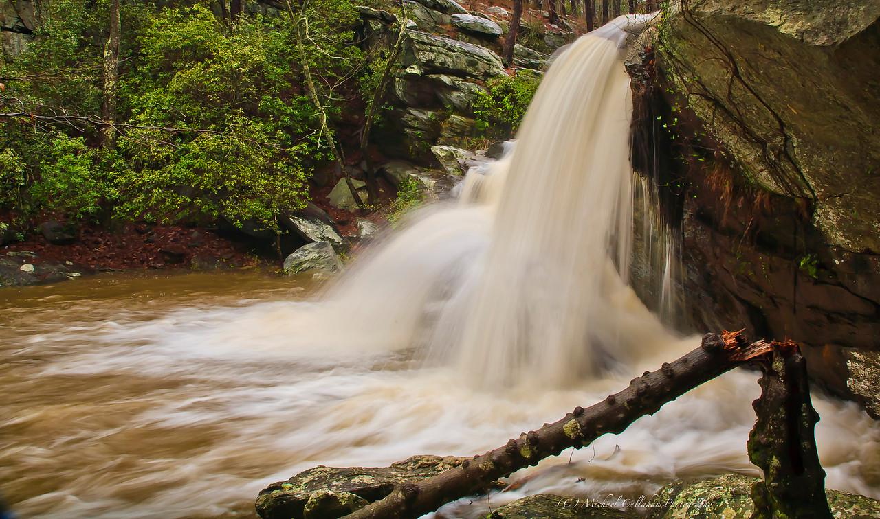 Cheaha Falls