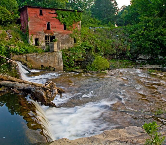 Red Mill Falls