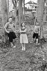 Michael, Emma & Matthew
