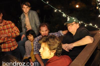 Michael Moore visits Mike Elk for Conversation