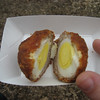 Mmm... a 4 dollar scotch egg.