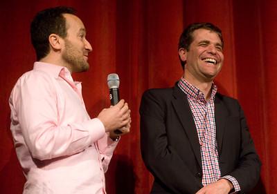 Director Nicholas Stoller