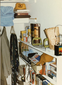 Bedroom Closet Farmington Hills 1980