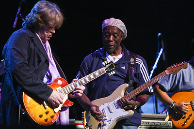 Mick Taylor Jimi Hendrix Experience Beacon Theater Oct 17 2007
