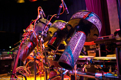 Mickey Hart Band-Yoshi's Nov.28.2011