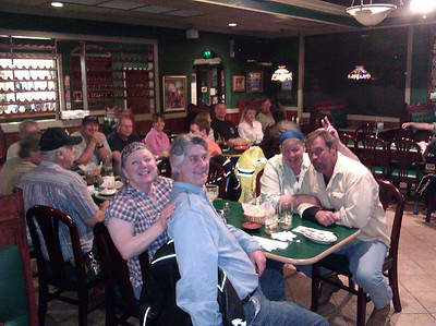 Another great bike night turnout