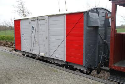 10t Twin Ventilated Van 11873  06/04/12