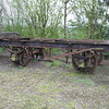 4w Chassis/Frame 6055  06/04/12