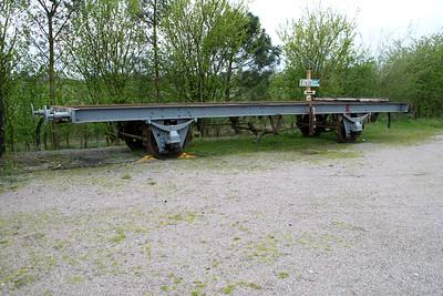 9050 (B73xxxx)  22t ex 5 Plank Open (FO)   06/04/12