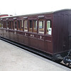 GER 287 at Mid Suffolk Railway 06/04/12