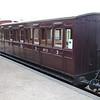GER 287 at Mid Suffolk Railway 06/04/12