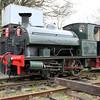 Ind Steam 3302 (Might be 2069??) Mid Suffolk Railway    06/04/12