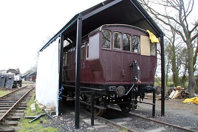 GER No12 (13) at Mid Suffolk Railway 06/04/12