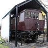 GER No13 at Mid Suffolk Railway 06/04/12