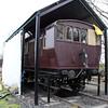 GER No13 at Mid Suffolk Railway 06/04/12