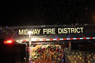 MidWay FD Santa