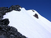 summit of Middle Sister, 10,047 feet (3,062 m)