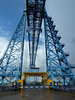Transporter Bridge - Middlesbrough 21 April 2012