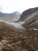 Fuar Tholl from Maol Chean-dearg path - 23 April 2012