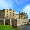 A Real English castle